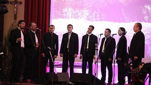 HKUD \'\'Seljačka sloga\'\' Trebižat-Čapljina po 6. put organizira međunarodni susret klapa