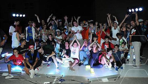 Battle freestyle plesači pokazali svoje vještine u Čapljini