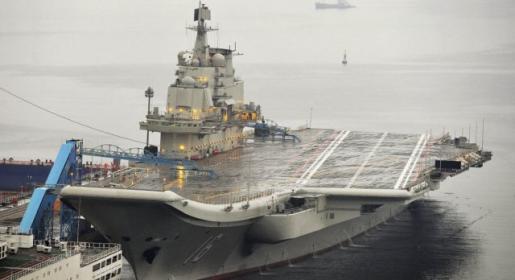 SAD preusmjerile nosač aviona USS Nimitz prema Siriji