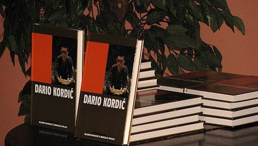 Predstavljena knjiga \'Dario Kordić – da se ne zaboravi\'