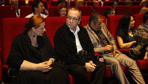 Mostarski film, mostarska priča i mostarski redatelj, otvorili su 7. dane filma Mostar