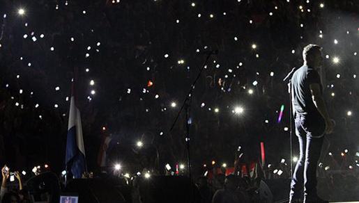 Mostar: Više od 10 tisuća ljudi u glas pjevalo s Thompsonom