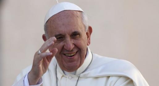Papa Franjo: Bez rada nema dostojanstva