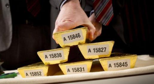 Iz zrakoplova ukrali 50 kg zlata vrijednog 1,6 milijuna eura