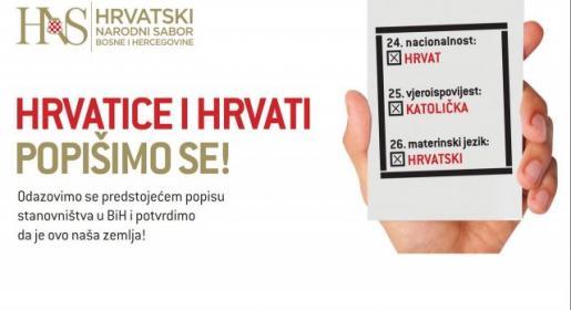 Hrvati iz dijaspore stižu u BiH na popis stanovništva