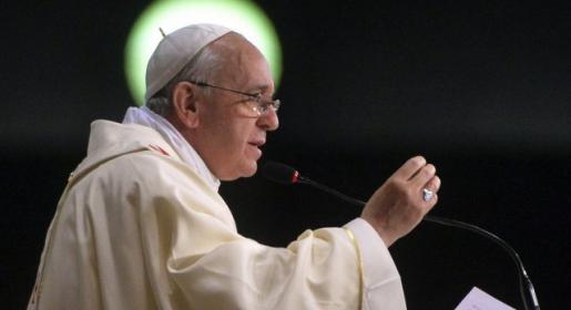 Papa Franjo pozdravio hodočasnike iz Hercegovine