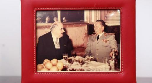 \'Josip Broz Tito u sefu krio naslijeđe Karađorđevića\'