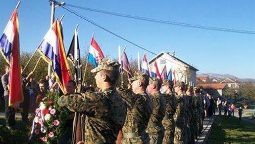Dvadeseta obljetnica bitke za selo Zubiće!  Herojska obrana HVO-a i poraz odreda \