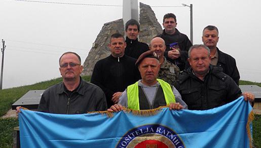 Hodoćasnici iz Travnika će se pokloniti žrtvama Vukovara