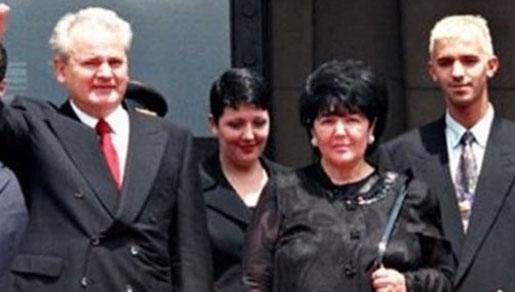 Supruga Miloševićevog suradnika: \'\'U Zagrebu ću objaviti 15 tajnih dosjea\'\'