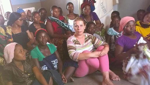 Siromašnoj djeci u Tanzaniji pomažu misionarke iz Gruda, Stoca i Imotskog