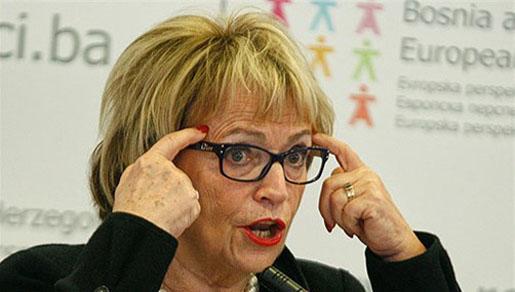 Pack: Stavljanje Ruže Tomašić na HDZ-ovu listu za Europski parlament bila je pogreška