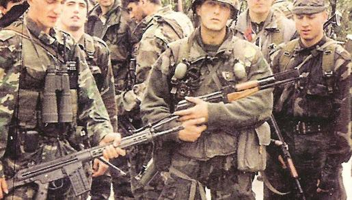101. bosansko-brodska brigada HVO-a