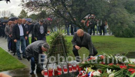 23 godine od pogibije Blage Zadre