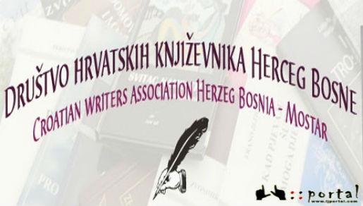 Društvo hrvatskih književnika Herceg Bosne