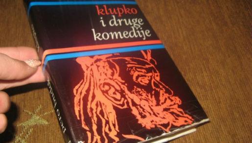 "Komedija ""Klupko"" u Tomislavgradu"