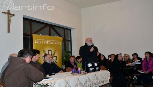 Uskoplje: Promocija knjige \