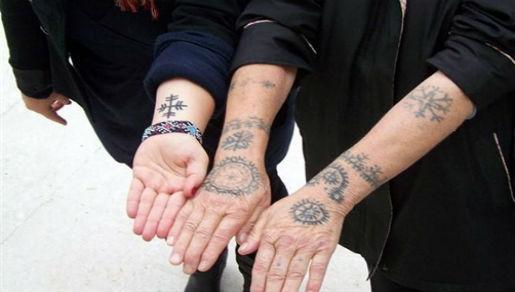 Tradicionalne tetovaže Hrvata osvajaju svijet