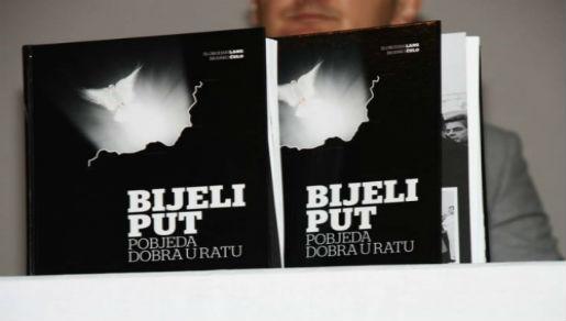 Slobodan Lang/Branko Čulo: Bijeli put - pobjeda dobra u ratu