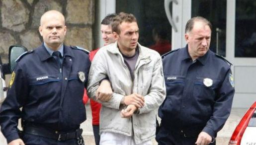 Arnes Delić, na slobodi iako je priznao ubojstvo Nikole Crepulja i Marice Kristić