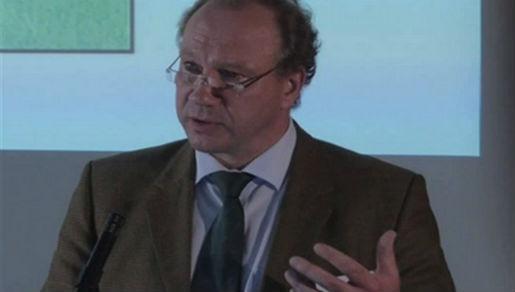 Prof. dr. med. Maximilian Stehr.