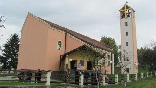 Slikovni rezultat za katolička crkva kandija